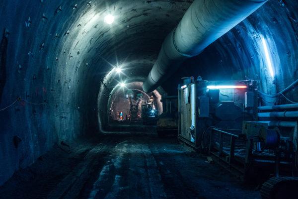 ÖBB Semmering Basistunnel