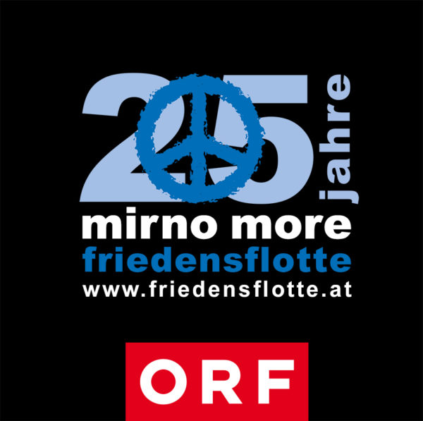 ORF Spot- friedensflotte mirno more